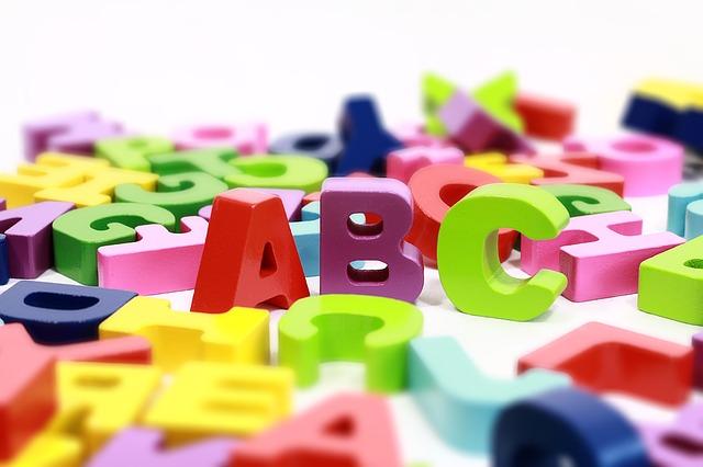 bahasa perancis dasar huruf