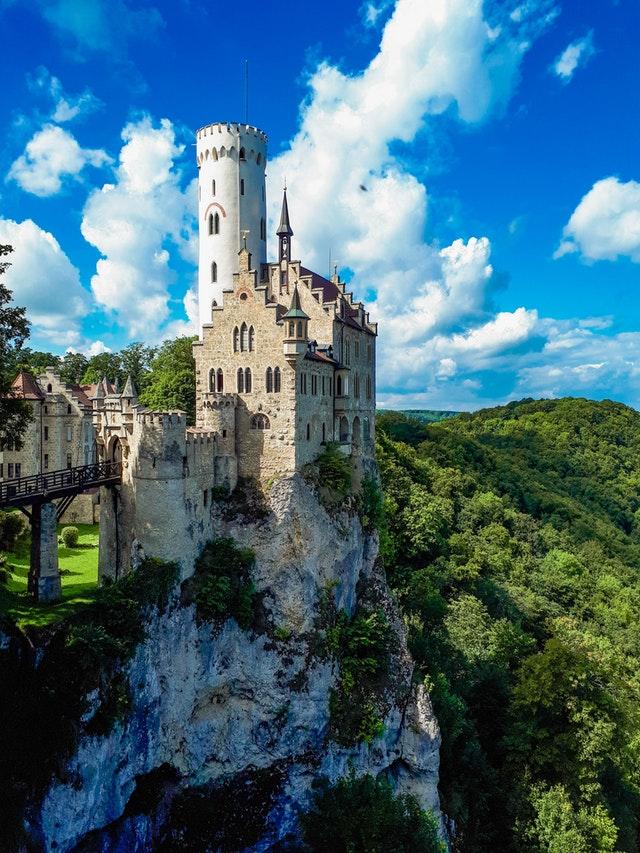 Sejarah Negara Jerman