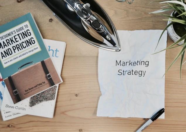 marketing adalah