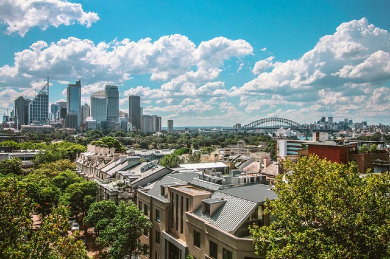 Biaya Hidup di Australia