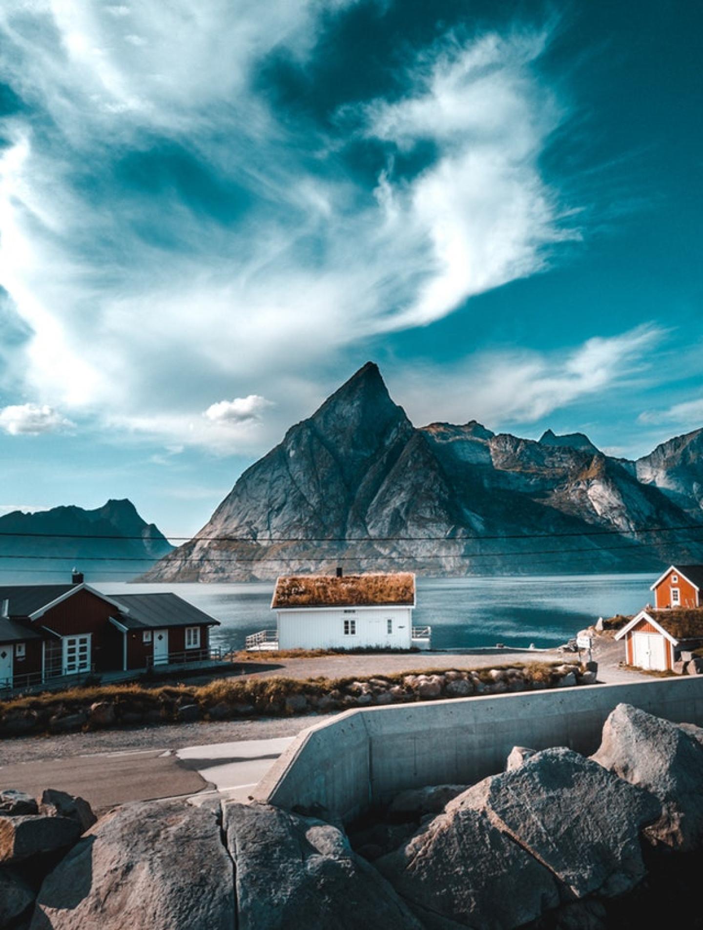 Ibu Kota Norwegia (2)