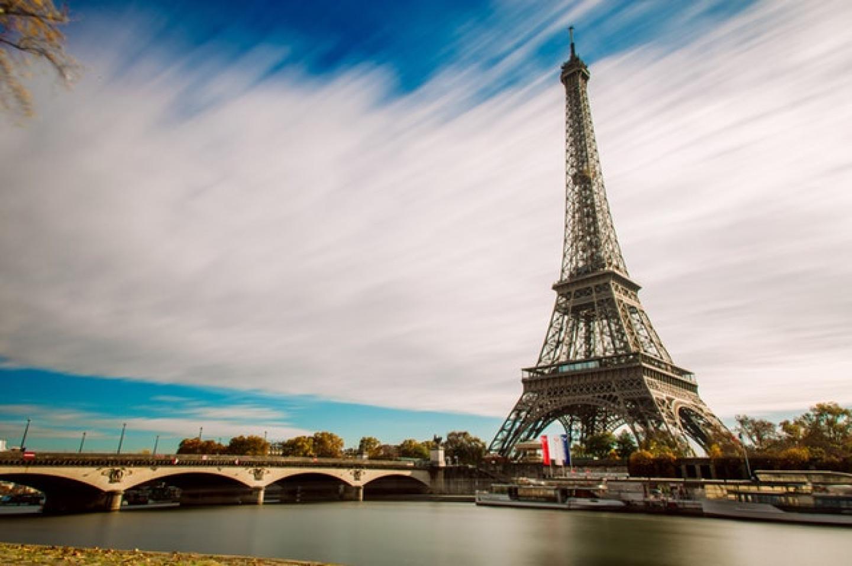 Kota Paris Perancis